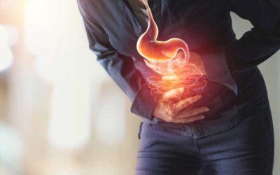 Indigestion y problemas en tracto gastrointestinal